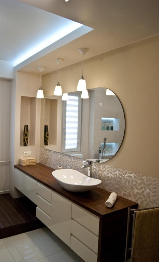 łazienki Bełchatów, projektowanie łazienek